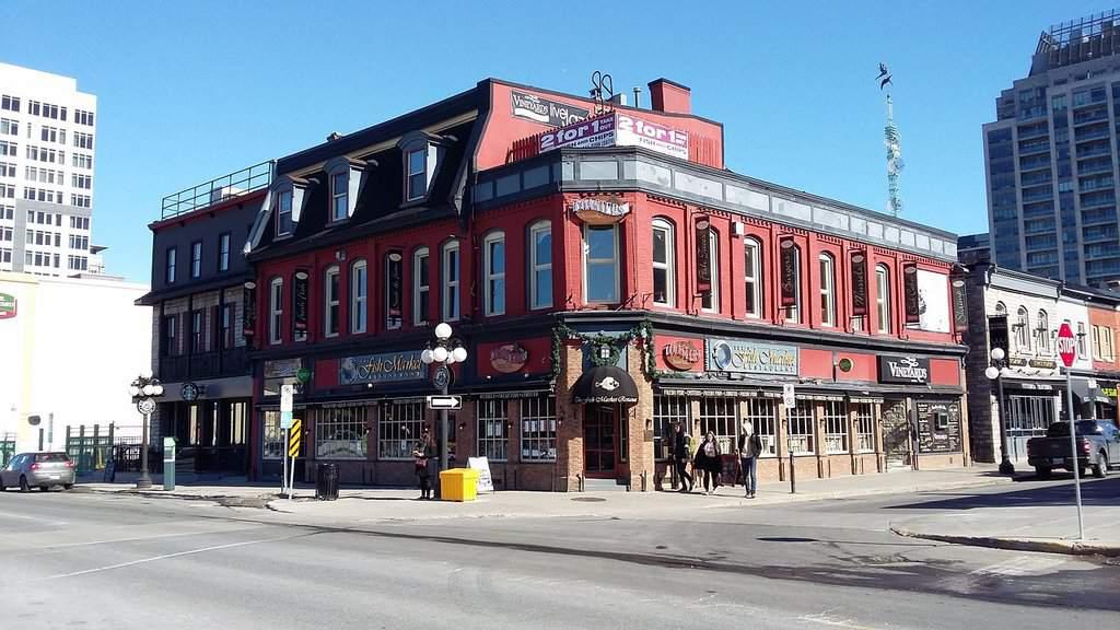 10 lugares de interés que ver en Ottawa, Canadá 7