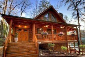 Las 24 mejores cabañas en Georgia, Estados Unidos 7