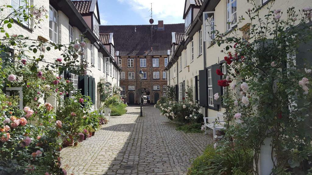 11 lugares que ver en Lübeck 5