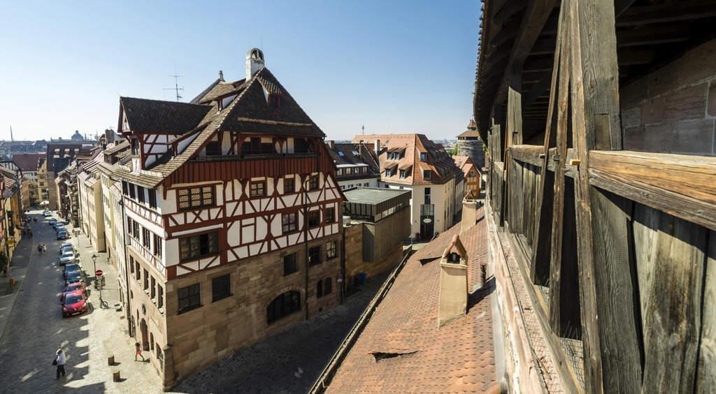 10 lugares que ver en Núremberg, Alemania 10