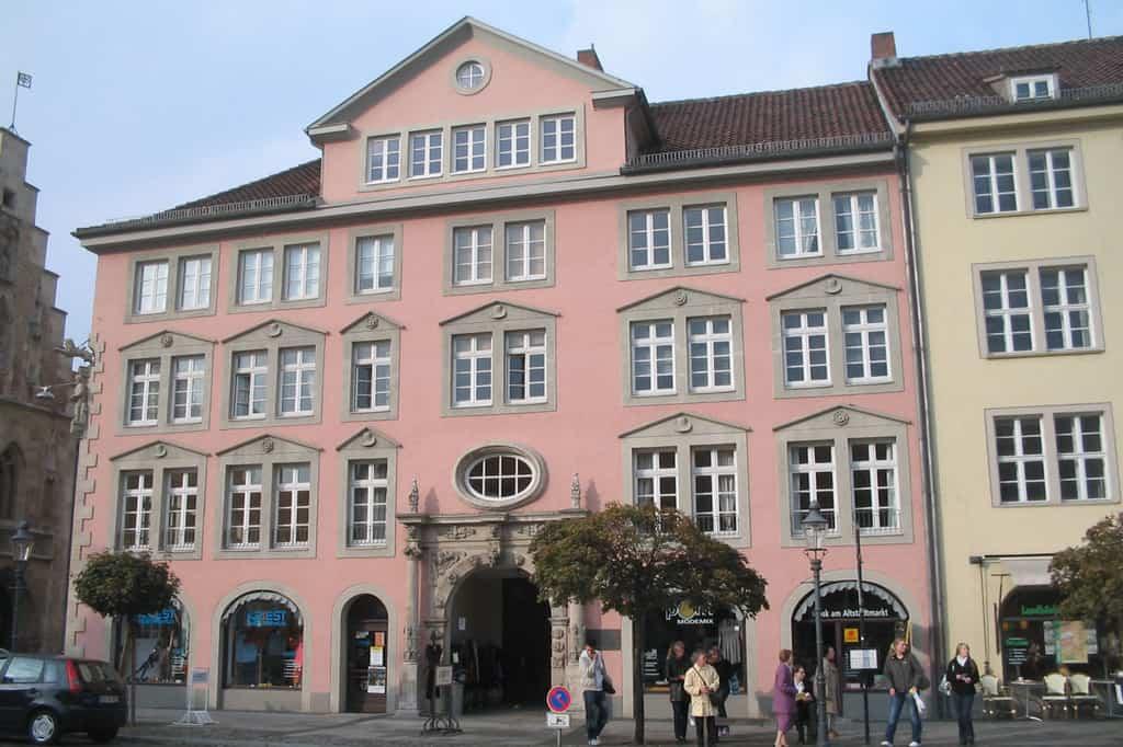 10 lugares que ver en Celle 9