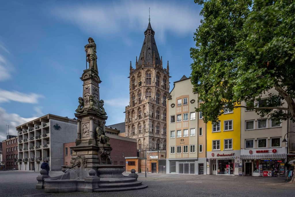 15 lugares que ver en Colonia, Alemania 5