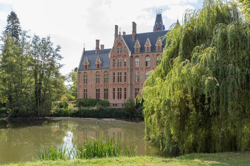 15 lugares que ver en Brujas, Bélgica 14
