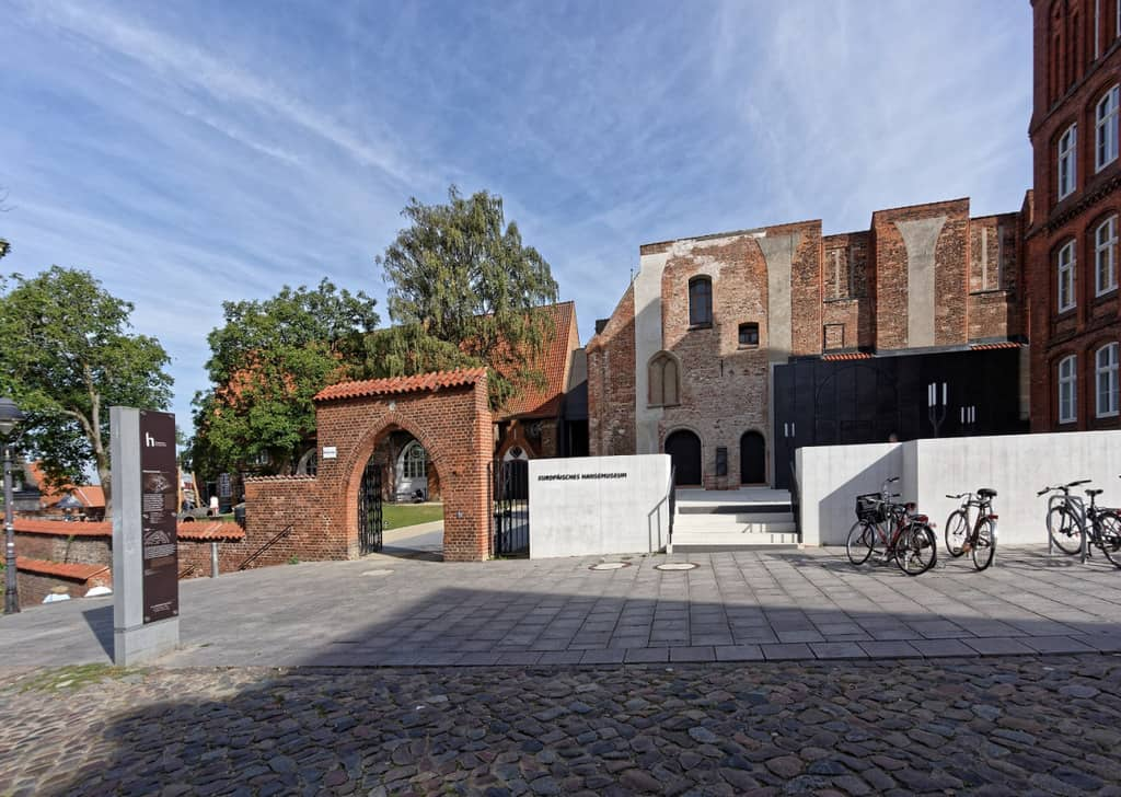 11 lugares que ver en Lübeck 9