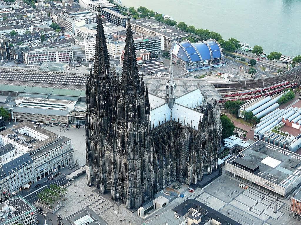 15 lugares que ver en Colonia, Alemania 1
