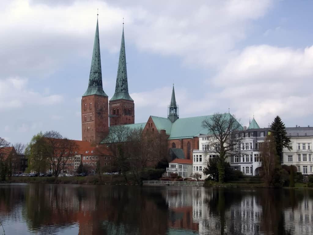 11 lugares que ver en Lübeck 10