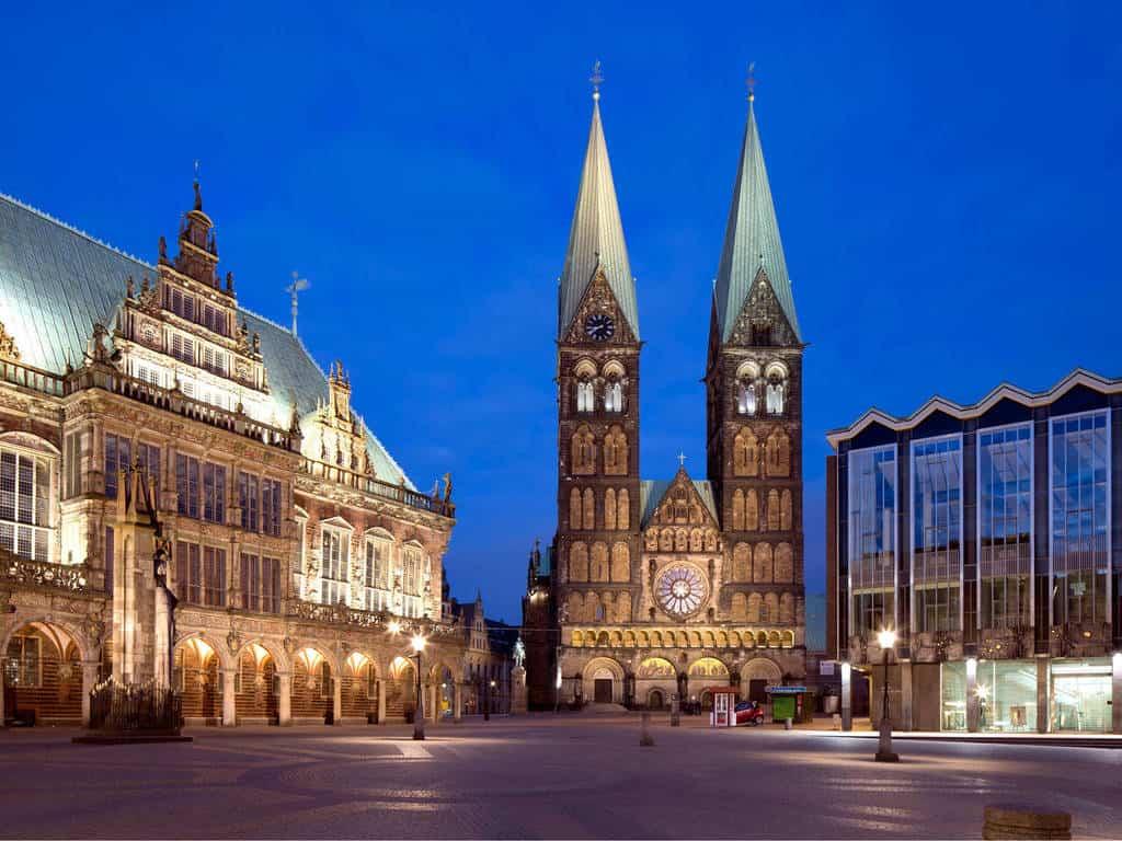 10 lugares que ver en Bremen 6