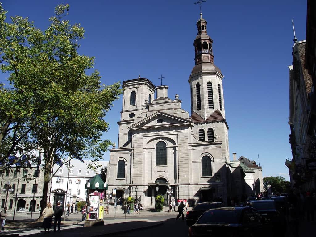 11 lugares que ver en Ciudad de Quebec, Canadá 8