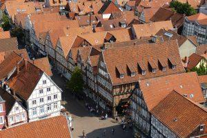 10 lugares que ver en Celle, Alemania 12