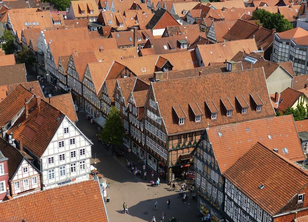 Las 40 ciudades más bonitas de Alemania 12