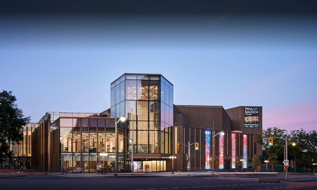 10 lugares de interés que ver en Ottawa, Canadá 9