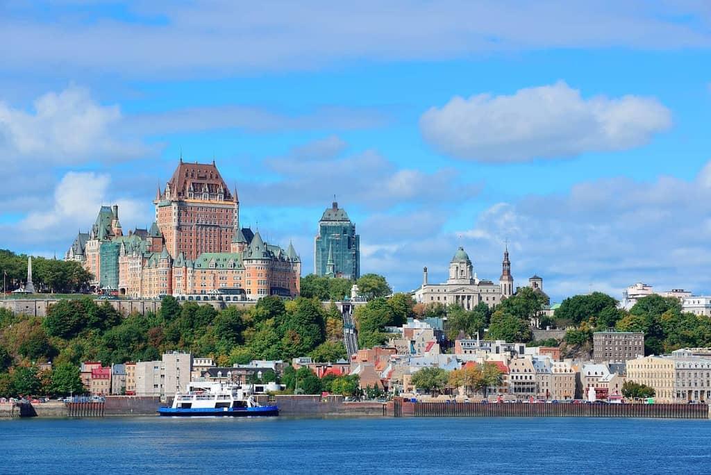 11 lugares que ver en Ciudad de Quebec, Canadá 2