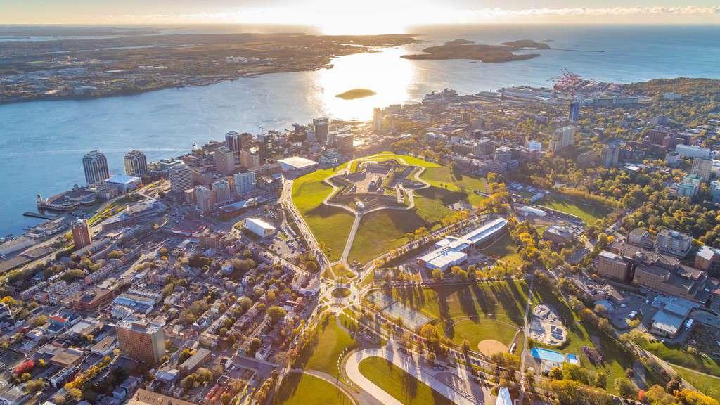 11 lugares que ver en Halifax, Canadá 1