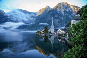 10 ciudades de Austria más bonitas