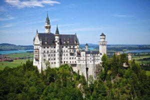 Las 40 ciudades más bonitas de Alemania