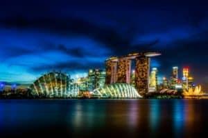 25 ciudades de Asia más bonitas 10