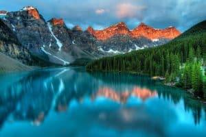 25 ciudades más bonitas de Canadá 3