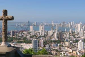 Las 6 ciudades de Colombia más bonitas