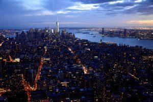 25 ciudades más bonitas de Estados Unidos