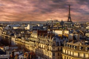 20 ciudades de Francia más bonitas