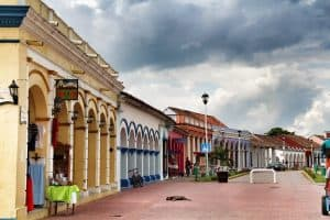 22 ciudades de México más bonitas 7