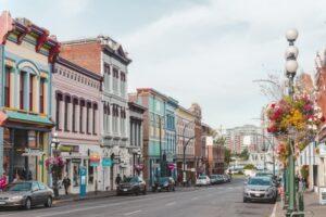 11 ciudades de Norteamérica más bonitas 8