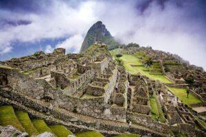Las 8 ciudades más bonitas de Perú