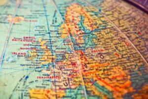 Las 200 ciudades más pobladas de Estados Unidos