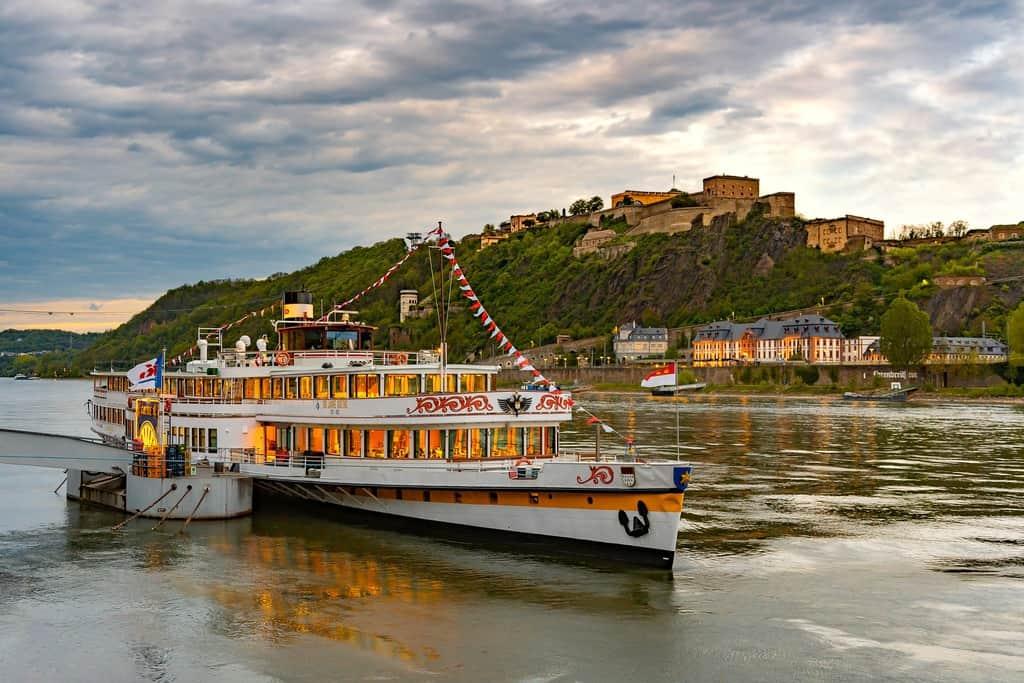Las 40 ciudades más bonitas de Alemania 17