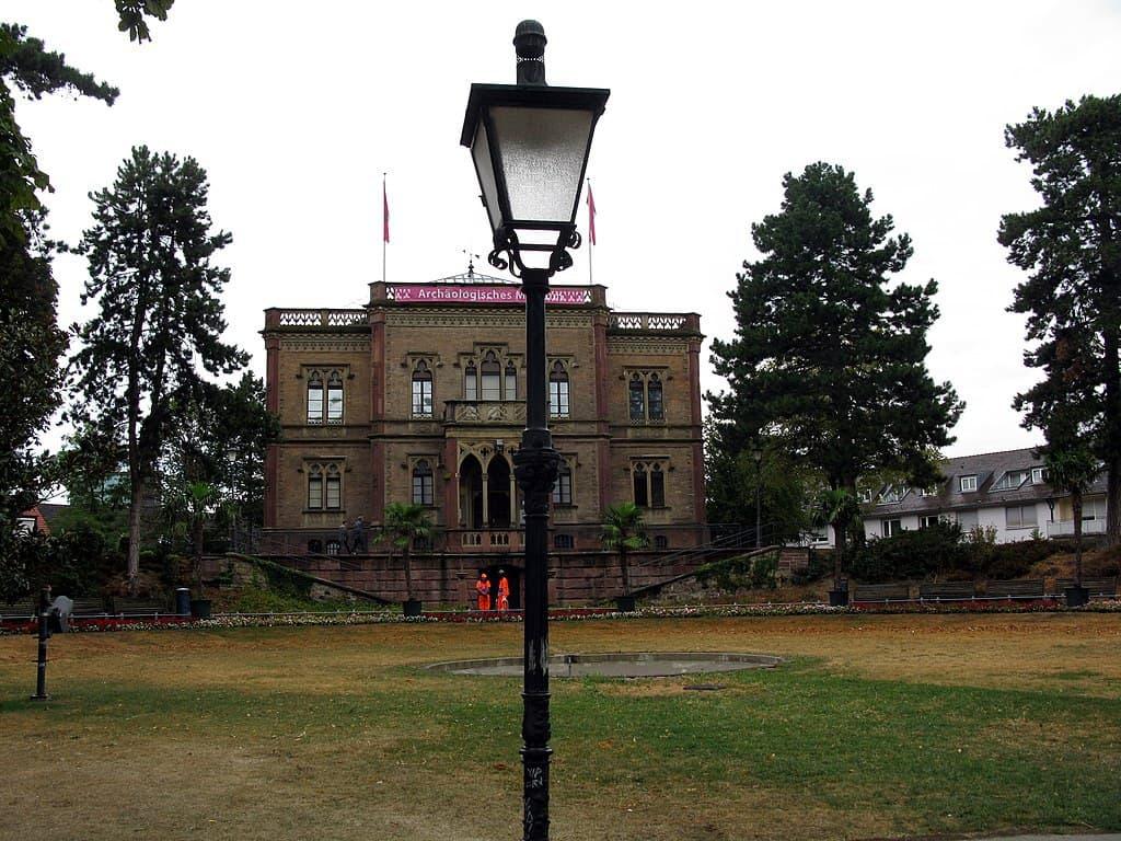 10 lugares que ver en Friburgo 7