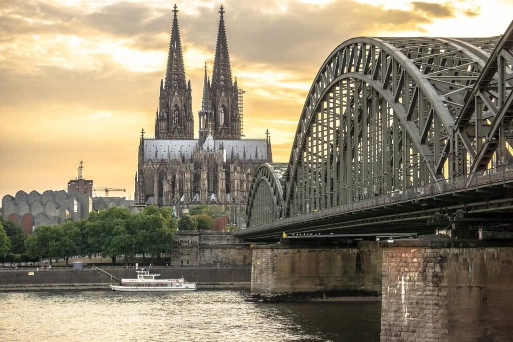 Las 40 ciudades más bonitas de Alemania 14