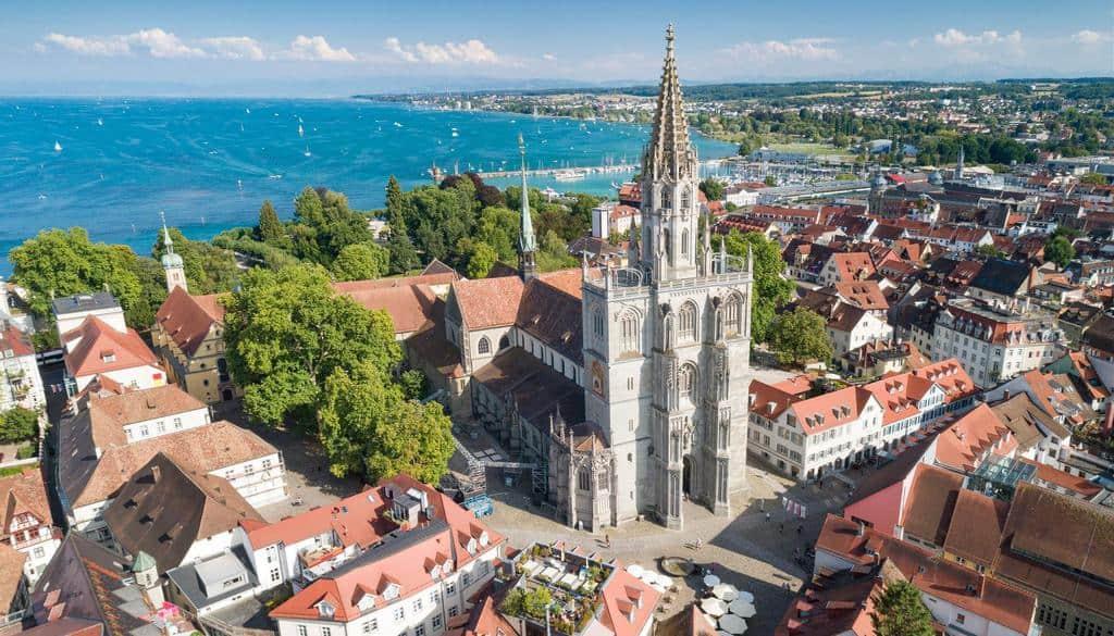 40 ciudades de Alemania más bonitas 31