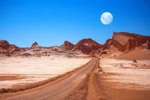 40 curiosidades del Desierto de Atacama 1