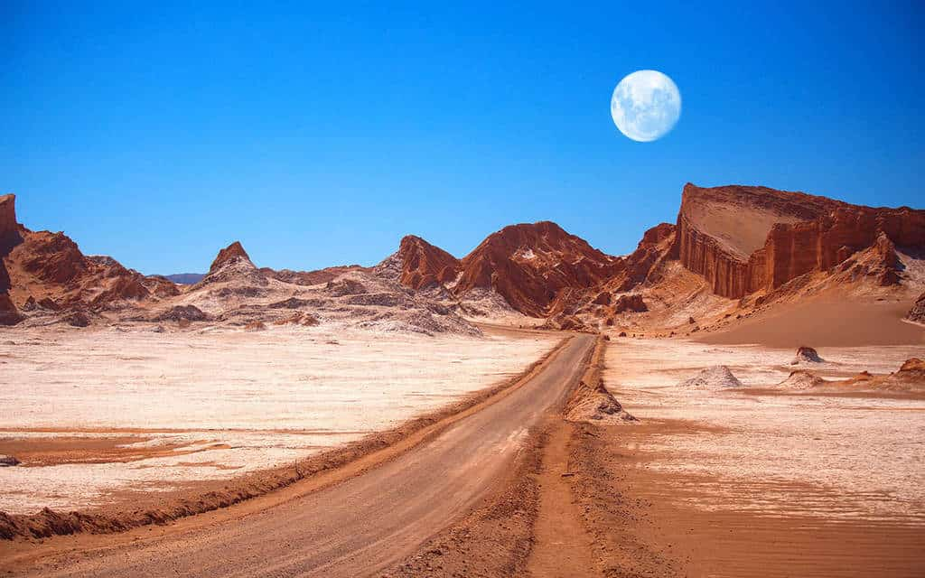 40 curiosidades del Desierto de Atacama 7
