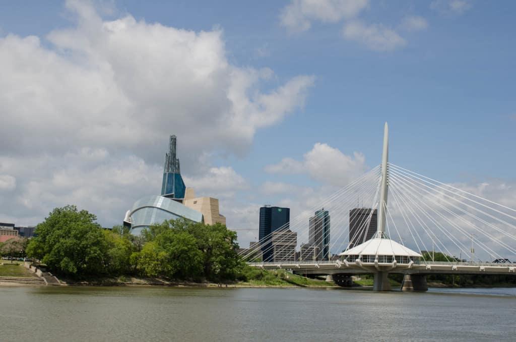 13 lugares de interés que ver en Winnipeg, Canadá 10