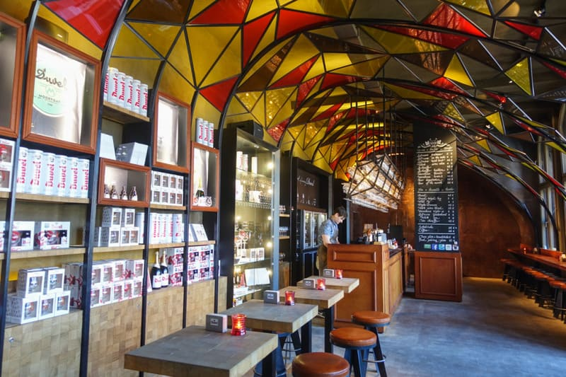 15 lugares que ver en Brujas, Bélgica 11