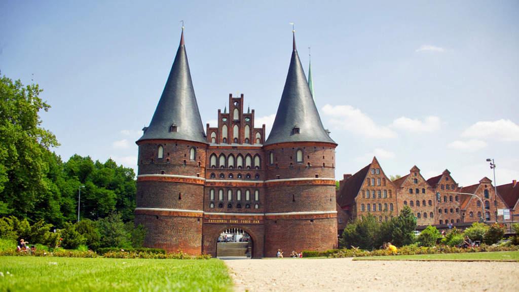 11 lugares que ver en Lübeck 1