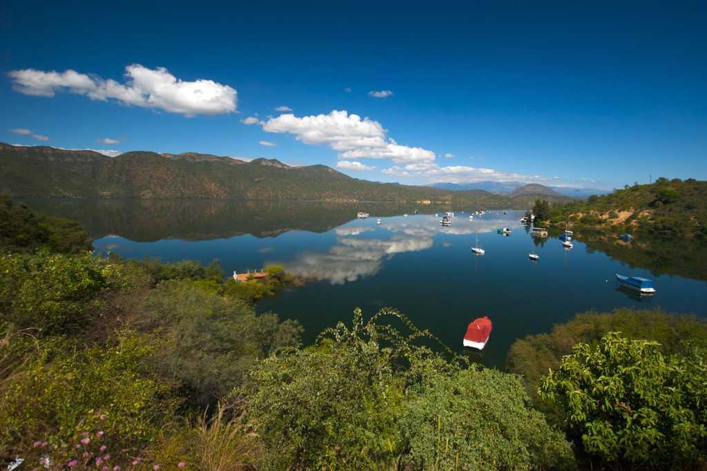 15 lagos de América del Sur más bonitos 13