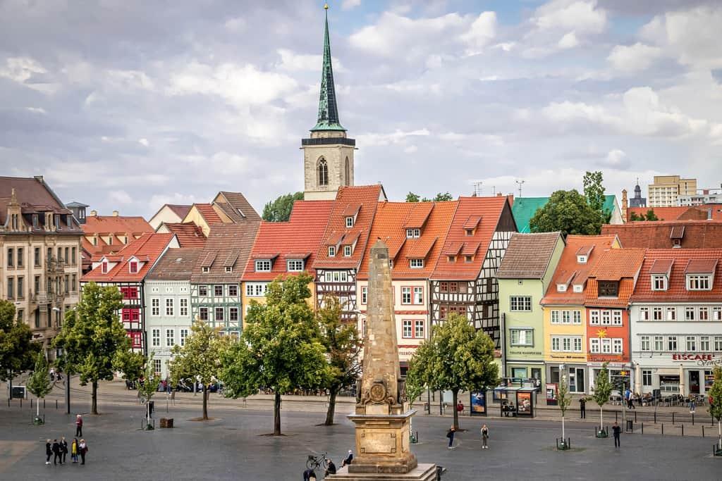 Las 40 ciudades más bonitas de Alemania 4
