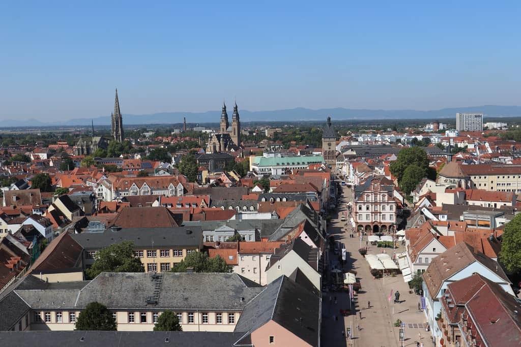 Las 40 ciudades más bonitas de Alemania 39