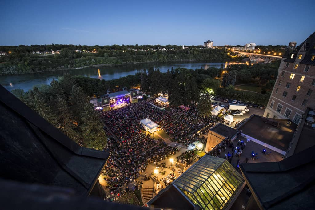 14 lugares que ver en Saskatoon, Canadá 7