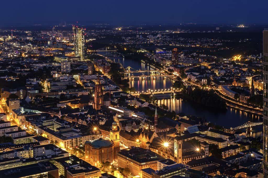 40 ciudades de Alemania más bonitas 37