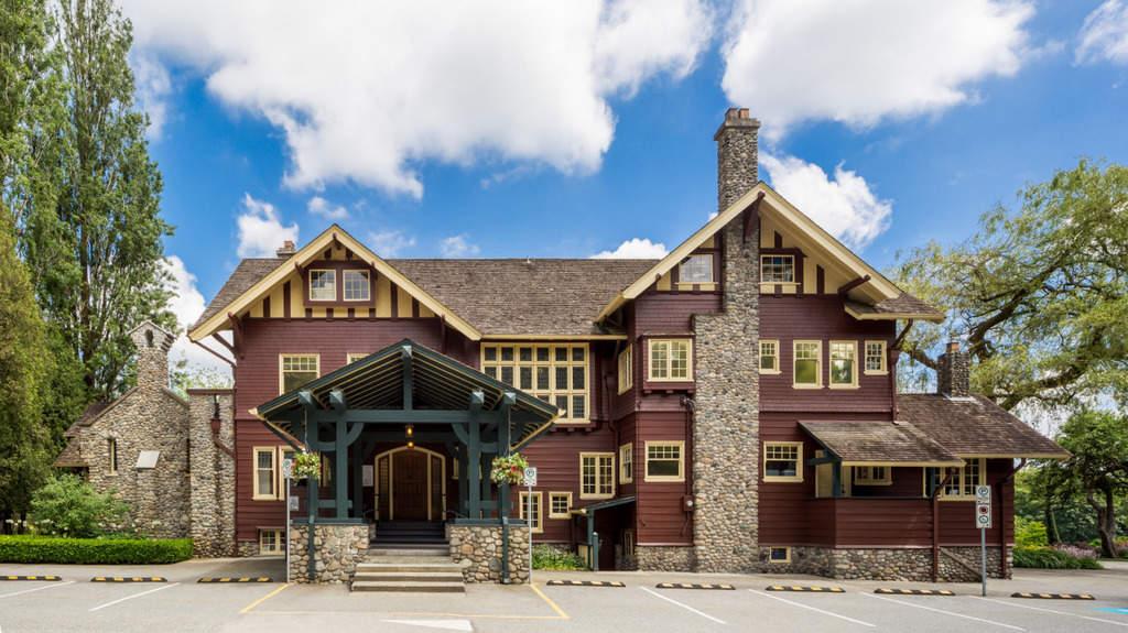 10 lugares que ver en Burnaby, Canadá 6