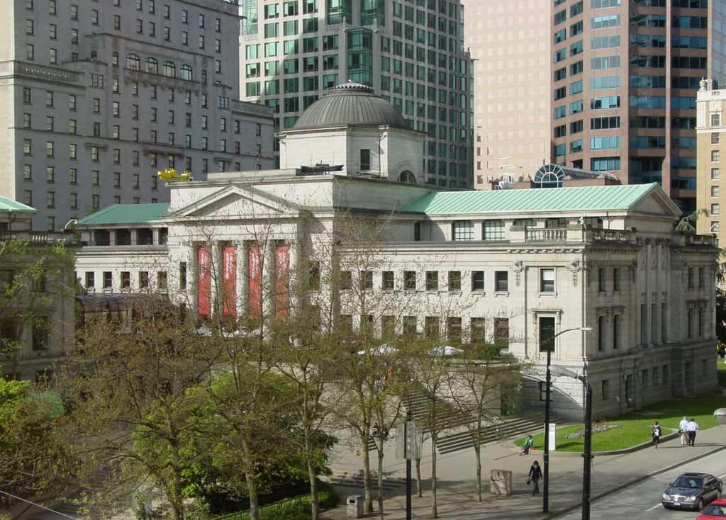 22 lugares de interés que ver en Vancouver, Canadá 5