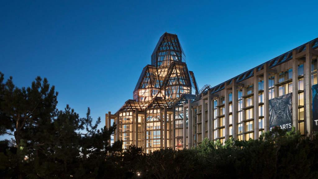10 lugares de interés que ver en Ottawa, Canadá 4