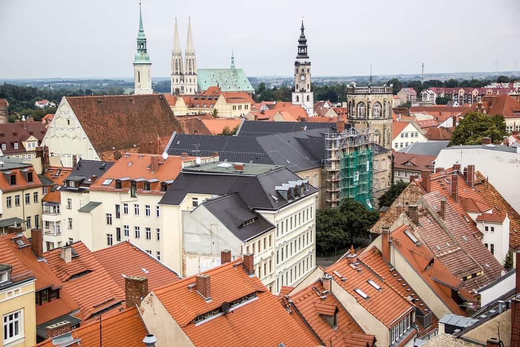 40 ciudades de Alemania más bonitas 11