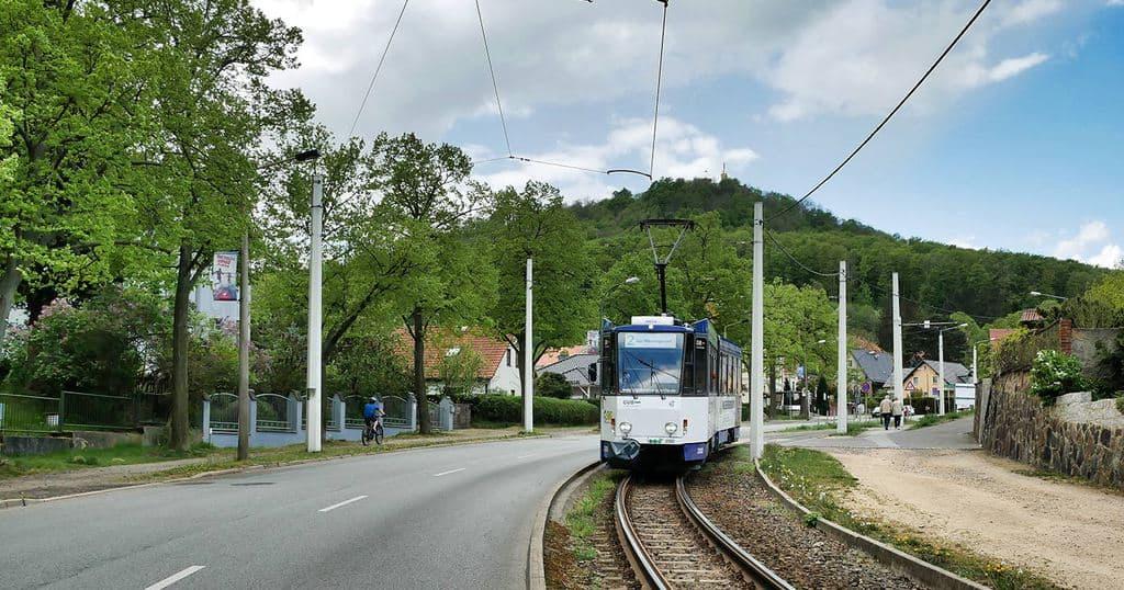 30 lugares que ver en Görlitz 2