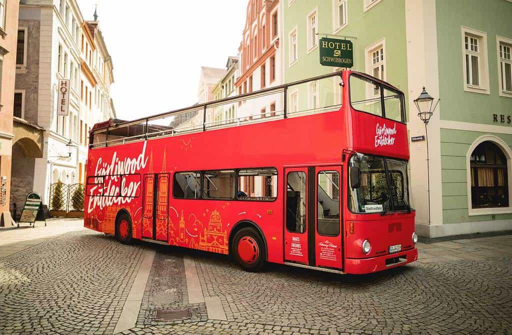 30 lugares que ver en Görlitz 4