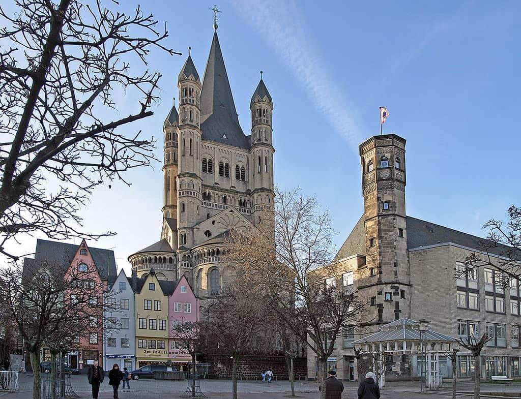 15 lugares que ver en Colonia, Alemania 7