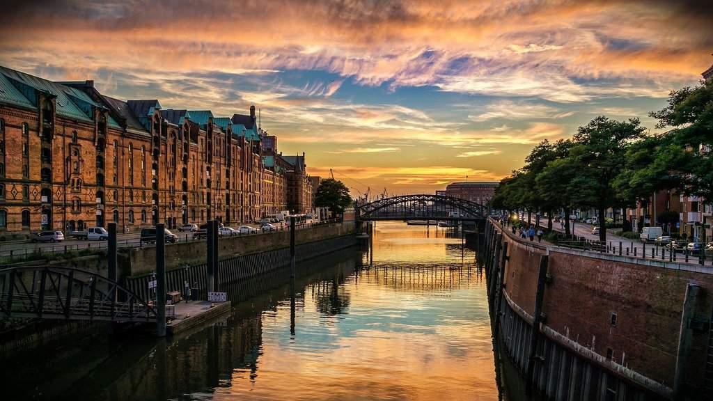 Las 40 ciudades más bonitas de Alemania 1